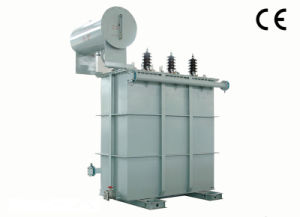 ZSSP-10000/34 High Quality Rectifier Transformer pictures & photos
