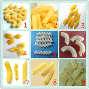 Industrial Stainless Steel Pasta Production Line pictures & photos