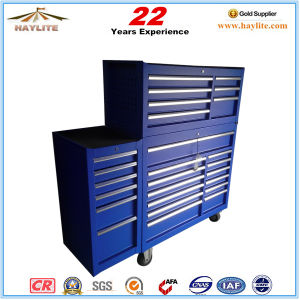42inch Heavy Duty Steel Garage Tool Box with Caster pictures & photos