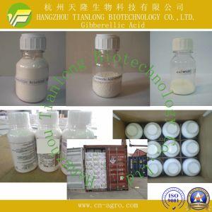 Gibberellic Acid (90%TC, 20%SP, 40%SP, 10%WT, 20%WT, 40%WSG, 4%EC, 6%EC) pictures & photos