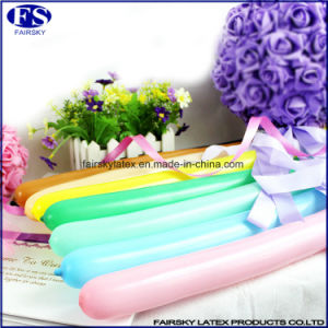 Brand New High Quality Magic Long Balloon with Low Price pictures & photos