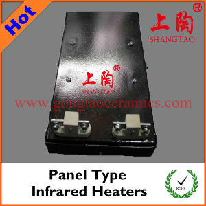 Panel Type Infrared Heaters pictures & photos