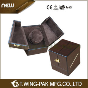 Wooden High Gloss Automatic Watch Winder
