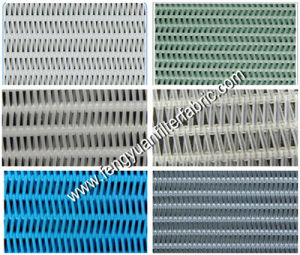 Monofilament 100% Polyester Paper Spiral Dryer Fabric pictures & photos