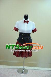 Sweet Waiter Uniform (01071300000382) pictures & photos