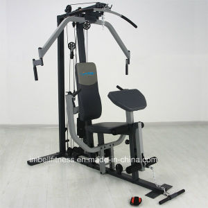 /One Station Multi Gym Hg1600 Home Gym Equipment/Fitness Equipment