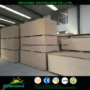 Plain MDF 1220X2440mm Furniture, Packing Usage pictures & photos
