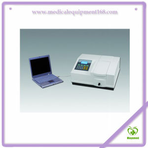 My-B050 UV-Visible Spectrophotometer pictures & photos