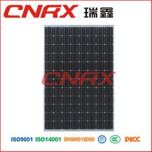 240W Mono PV Solar Power Panel Wtih TUV ISO