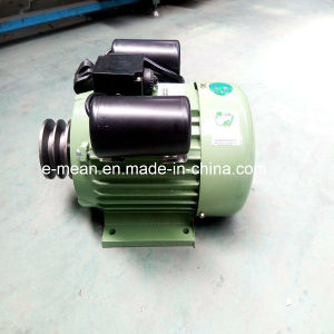 Yl Series Heavy Duty Single-Phase Motor with Low Noise and IEC Standard pictures & photos