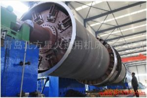 China Professional Pipe Threading Lathe Machine (CKM61100) pictures & photos