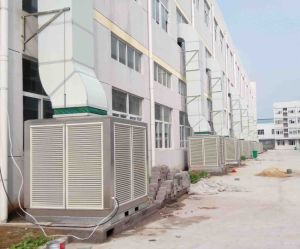 Evaporative Air Cooler/ Stainless Steel Evaporative Air Cooler pictures & photos