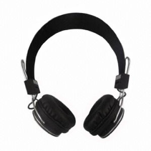 Universal MP3 Bluetooth Stereo Headphone, Support TF Card