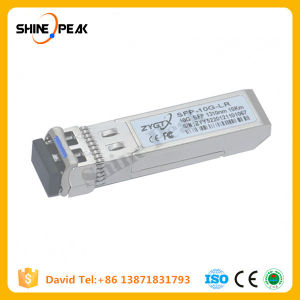 Optical Transceiver DWDM SFP 10g 1350-1450nm 40km Fiber Module pictures & photos