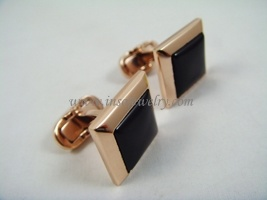 Stainless Steel Jewelry-Fashion Cufflink (CF0062)