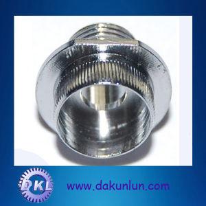Nickel Plating Brass Connector Nut
