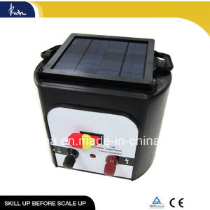 High Power 1.2j Solar Fence Energizer (SFC-KC-S120)