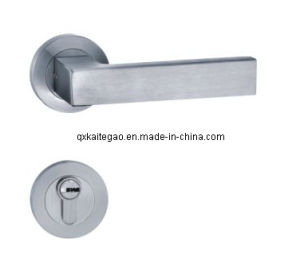 (SD-015) Satin Finish High Security Stainless Steel Lock pictures & photos