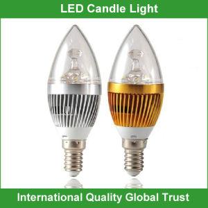 E14 3W LED Candle Light