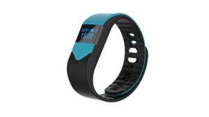 New Arrial Bluetooth Heart Rate Monitor Smart Bracelet