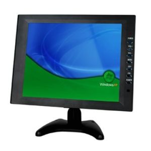 """Touchscreen Monitor of 12"""" TFT LCD for Medical, Gaming Application pictures & photos"""