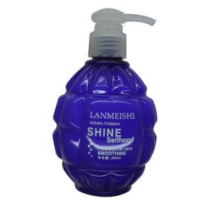 Lanmeishi Hair Elastin 300ml (Blue) pictures & photos