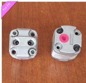 Cbts 2 Ways Ports Hydraulic Gear Pump