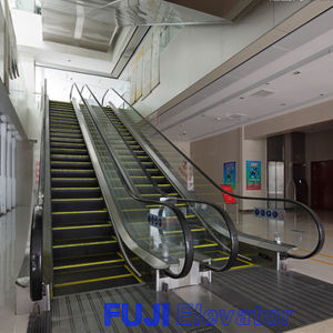 China fuji hot sale escalator for the subway and train for Railroad stations for sale