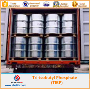 High Purity Triisobutyl Phosphate 126-71-6 Tibp pictures & photos