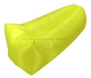 Fast Inflatable Lounger Chair Air Lazy Bean Bag Air Sleeping Bag, Air Sofa pictures & photos