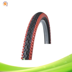 Bicycle/Bike Rubber Tires 12-26 Moutain Bicycle Tire (BT-001) pictures & photos