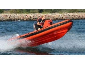 Aqualand 19feet 5.8m Rigid Inflatable Rescue Boat/Rib Patrol Boat (rib580t) pictures & photos