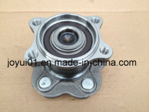Wheel Bearing Kit for Nissan Hub231 pictures & photos