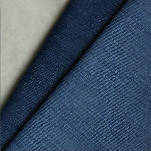 Stretch Denim Fabric Stock Denim Fabric pictures & photos
