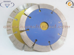 4′′ Diamond Saw Blade for Granite Marble Sandstone pictures & photos