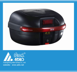 Plastic Tail Box Accessories for Motorcycle Rear Parts (938A)
