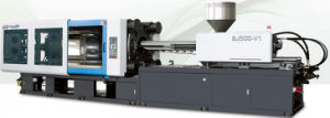 Injection Molding Machine with Energy Saving Yuken Variable Pump (BJ500-V6)