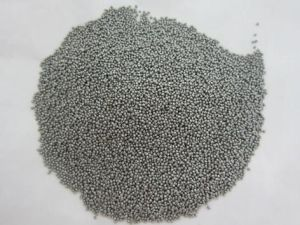 Manufacturer of Stainless Steel Cut Wire Shot pictures & photos