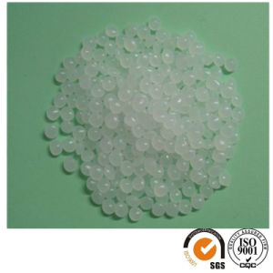 Virgin HDPE Granules PE100 for Gas Pipe, Water Pipe. Oil Pipes, Sabic HDPE PE100, PE80 pictures & photos
