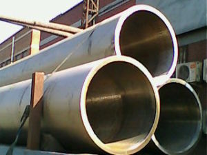 API 5L Steel Pipe with 30 Inch Od Seamless Pipe