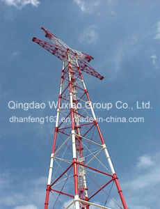 Power Transmission Steel Tubular Steel Tower pictures & photos