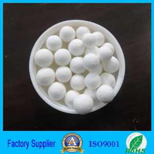 4-6mm Sphere Special Activated Alumina for Claus Reaction