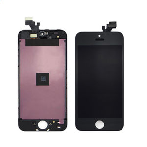 LCD Screen Digitizer Touch Screen Assembly for iPhone5 pictures & photos
