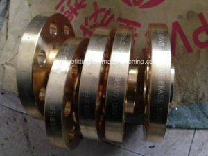 Brass Flanges, Brass Forged Flanges, Brass Forging Flanges pictures & photos