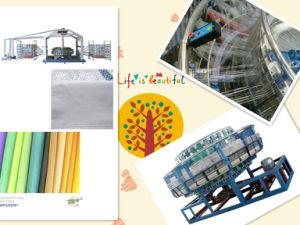 Four Shuttle Circular Loom (SJ-FYB750-4) pictures & photos
