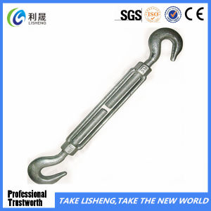 Drop Forged Turnbuckle Hook & Hook Type pictures & photos