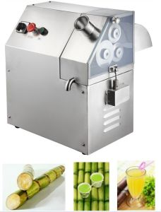 New Design Automatic Sugarcane Juicer (ZYL-100A)