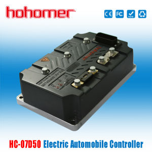 6 Kw Low Speed Truck Controller for Electric Motor