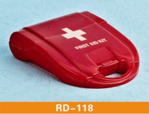 First Aid Boxes (RD-118) ABS or PP Materials pictures & photos