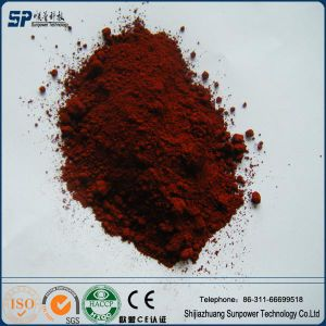 Iron Oxide Brown with Best Price pictures & photos